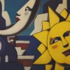 SOL Y LUNA XII